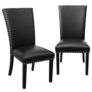 Joaquin Upholstered Dining Chair (Set of 2)