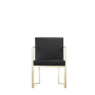 Willa Arlo Interiors Espinoza Arm Chair
