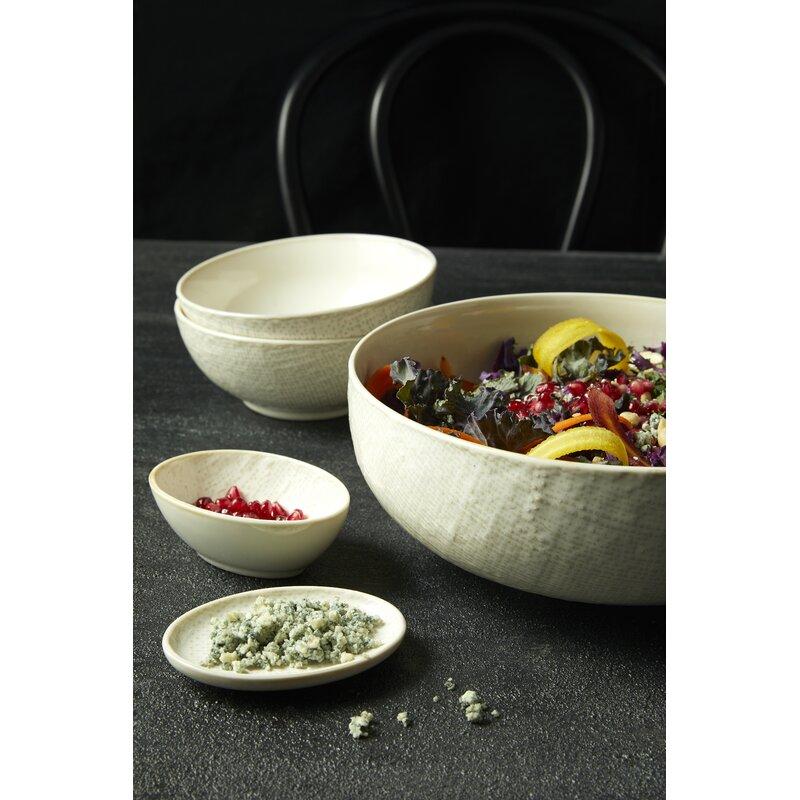 Oneida Foodservice Oneida Hospitality Knit 4 Saucer Wayfair