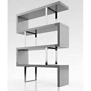 Mccauley Etagere Bookcase Orren Ellis
