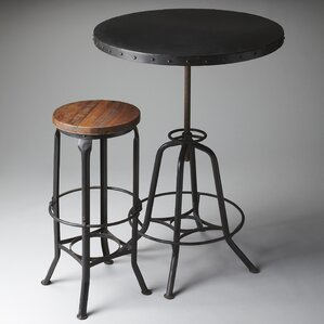 Monford Pub Table Set by 17 Stories