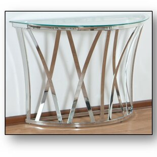 Wade Logan Annie Console Table by Simmons..