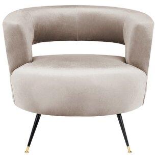 Nila Barrel Chair