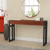 Evelynn 49.5 Console Table by Wrought Studio™