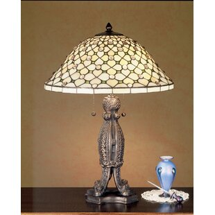 Diamond and Jewel 24 Table Lamp