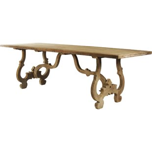Nantes Dining Table by Zentique 2019 Sale