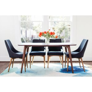 Anabelle 5 Piece Breakfast Nook Dining Set