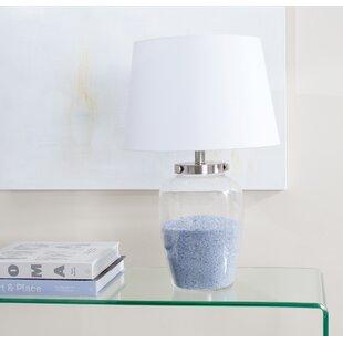 Cedar 22.5 Table Lamp