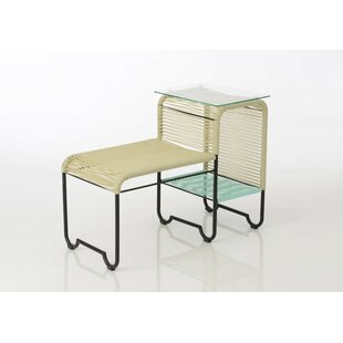 Culebra Console Table And Bench Set By Beachcrest Home