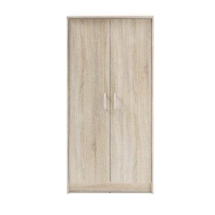 Valley 2 Door Storage Cabinet By 17 Stories