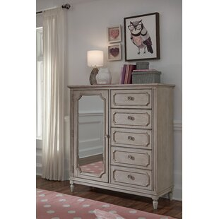 One Allium Way Alaina Armoire