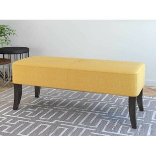 Darby Home Co Dumbarton Upholstered Bench