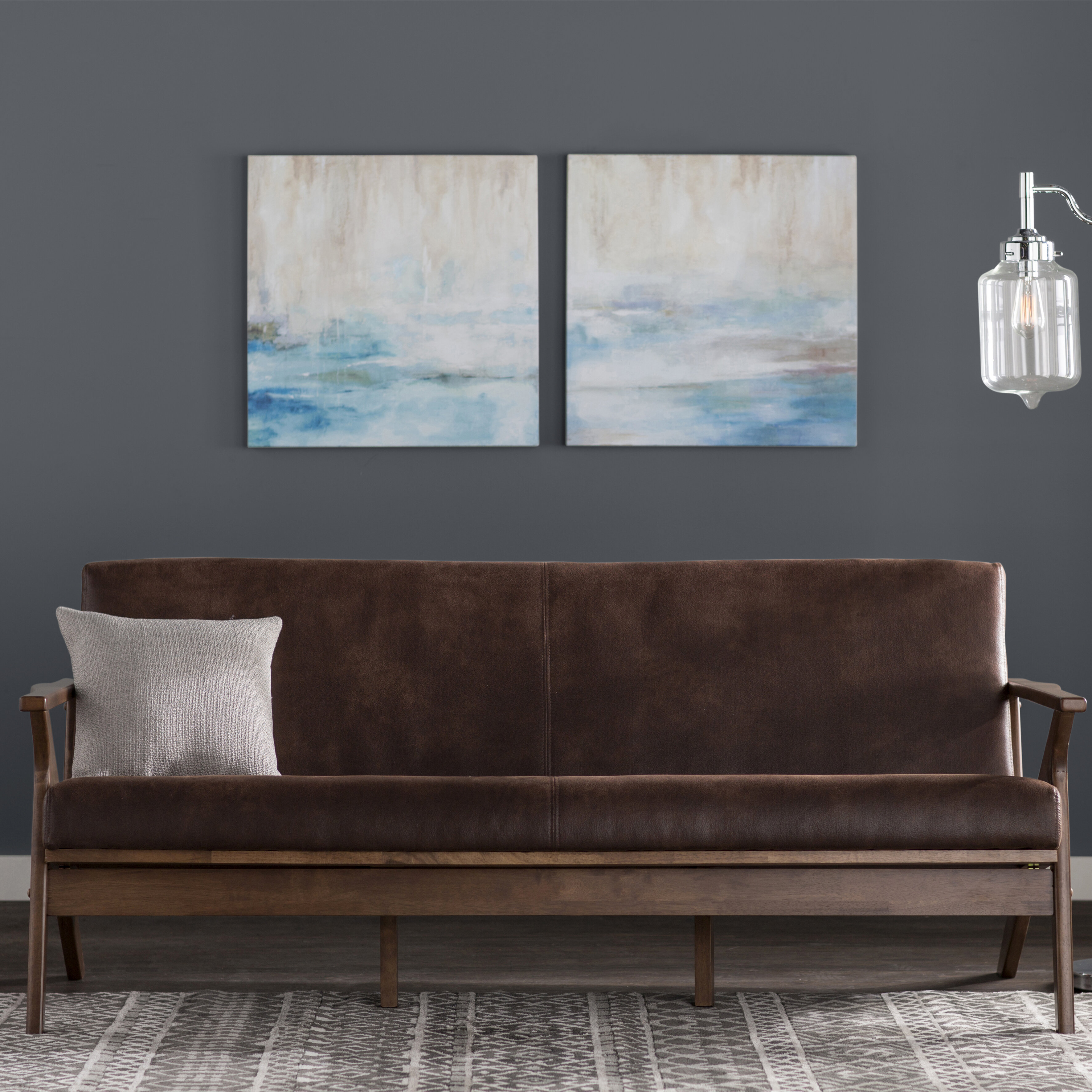 Trent Austin Design Arick Sofa & Reviews | Wayfair