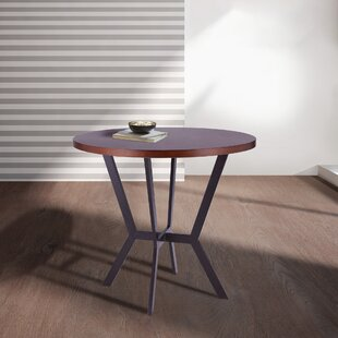 Clotilde Pub Table by Red Barrel Studio