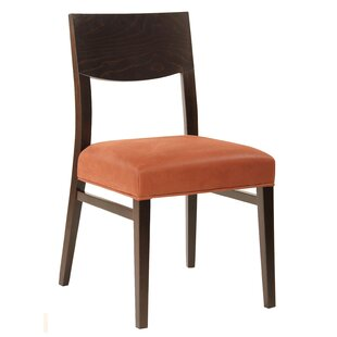 Side Chair (Set of 2) by Adriano