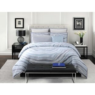 Valero 3 Piece Duvet Cover Set