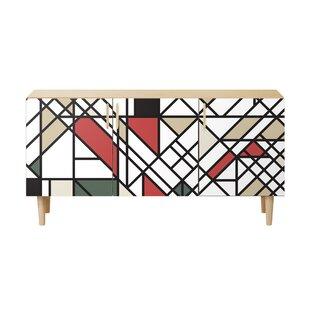 Mcgowan Sideboard by Brayden Studio