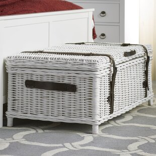 Edwards Coffee Table by Beachcrest Home