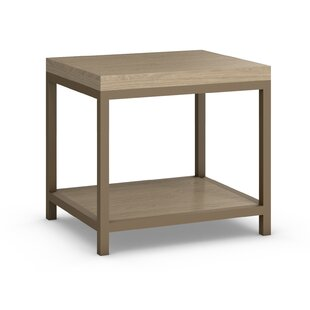 Circuit End Table by Caravel Wonderful