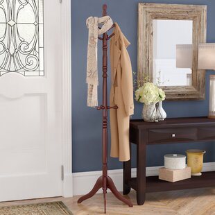 Charlton Home Coat Stand