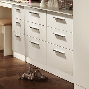 Lyman 6 Drawer Chest By Marlow Home Co.