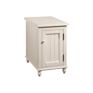 Reclinermates End Table by Broyhill?