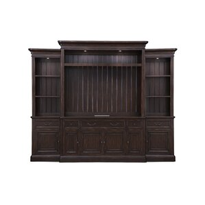 Hernandes Entertainment Center with Pier by Darby Home Co