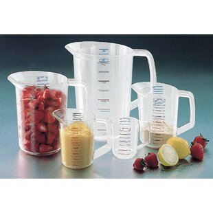 Bouncer Measuring Cup (2 U.S. qts.)