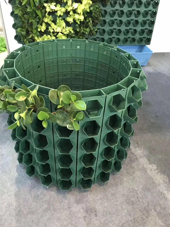Pleasing Carone Self Watering Plastic Vertical Garden Short Links Chair Design For Home Short Linksinfo