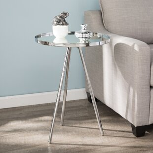 Toler End Table by Mercer41