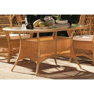 Ridgeville Dining Table By Sol 72 Outdoor