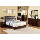 Minyard Platform Configurable Bedroom Set by Alcott Hill®