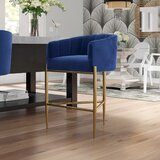 Lombard Counter & Bar Stool by Mercer41