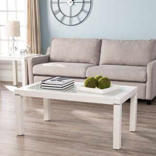 Arbyrd Parsons Coffee Table by Orren Ellis SKU:AC709585 Reviews