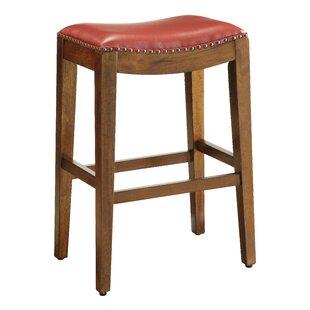 Red Barrel Studio Chesterhill Bar Stool