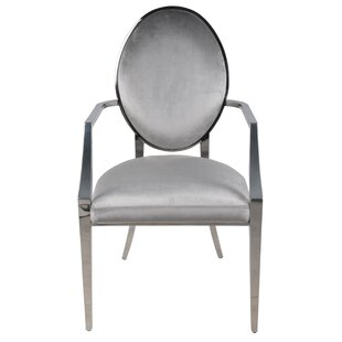 Luro Armchair (Set of 2)