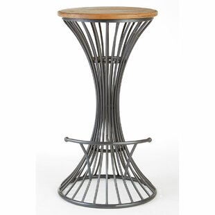 Seaside 74cm Bar Stool By Borough Wharf