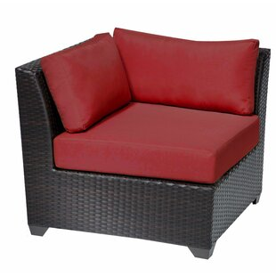 Tegan Patio Chair with Cushions
