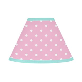 Reviews Skylar 4 Cotton Empire Lamp Shade By Sweet Jojo Designs