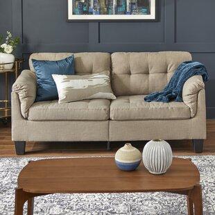 Borel Mitchell Sofa By Winston Porter