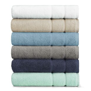 Belle Haven Cotton Washcloth (Set of 12)
