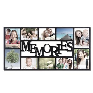 Wall Photo Collage collage picture frames you'll love