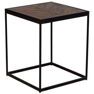 Greyleigh Niobrara End Table