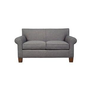 Westport Loveseat by Duralee Furniture