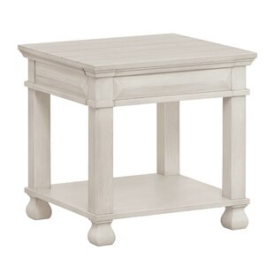 Petronella End Table by Darby ..