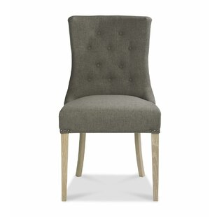 Cecile Upholstered Dining Chair by Canora..