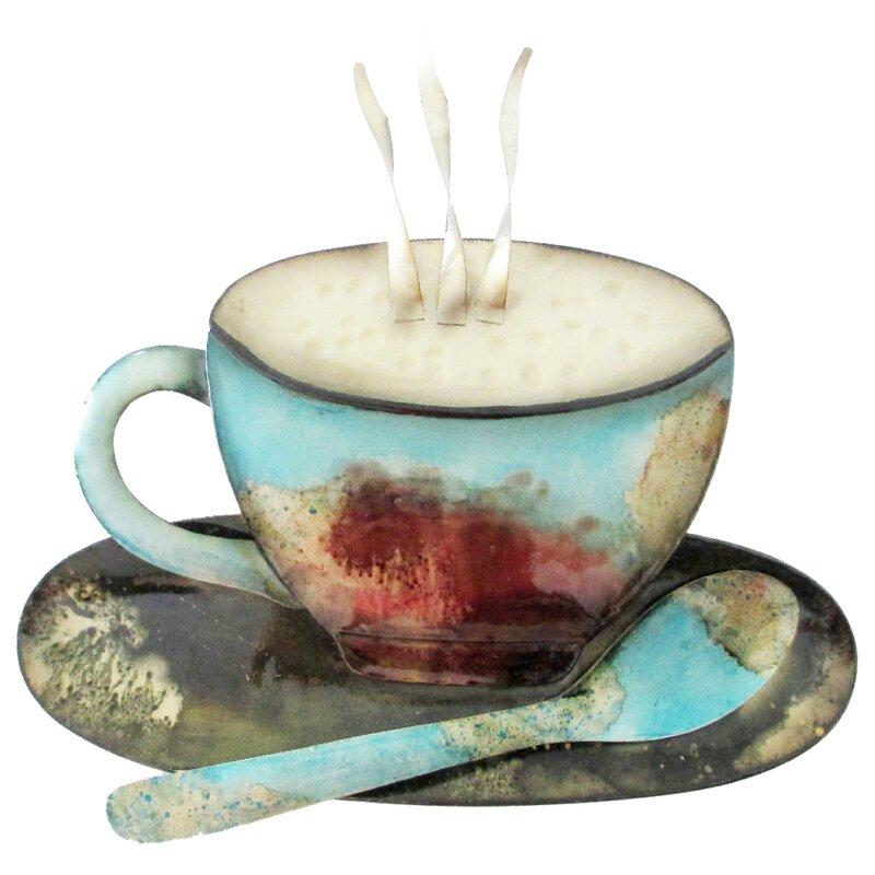 Coffee Themed Kitchen Decor | Wayfair