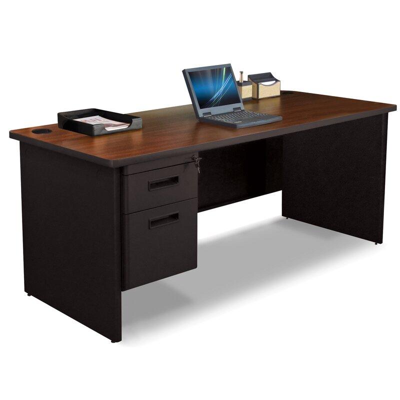 Marvel Office Furniture Pronto Writing Desk Wayfair