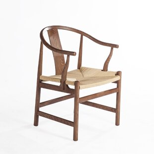 Esther Solid Wood Dining Chair Foundry Select