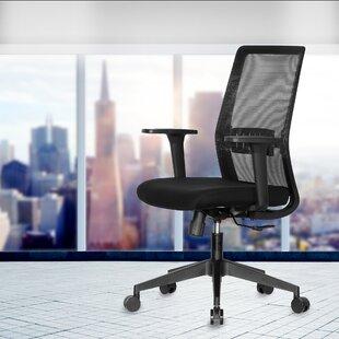 Beachwood Mesh Task Chair by Symple Stuff